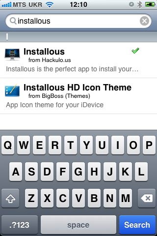 add installous iphone