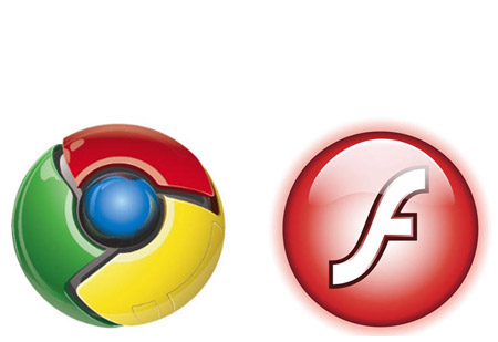 google chrome flash ubuntu 64bit