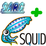 squid and sarg